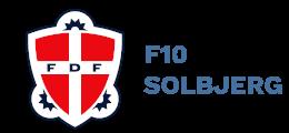 FDF F10 Solbjerg logo